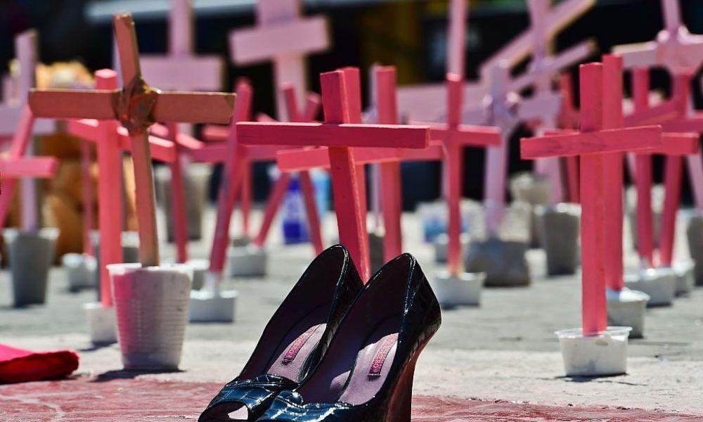 Feminicidios y violaciones al alza en México; EdoMéx encabeza la lista con más víctimas