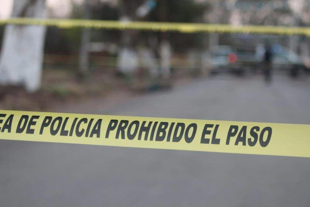 En una comunidad de Guanajuato encuentran 6 cuerpos calcinados