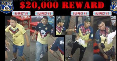 20 mil dólares, recompensa para dar con aficionados del América por matar a un hombre