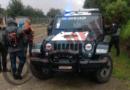 Rescatan a dos hombres extraviados en el Nevado de Toluca