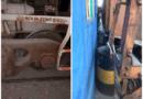 Descarrila tren en Ecatepec y vagones caen sobre casas, no hay lesionados