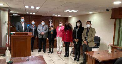 Tribunal de tratamiento de adicciones llegará a 12 municipios más del norte mexiquense