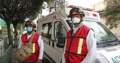 Refrenda UAEMéx compromiso con cultura de la protección civil