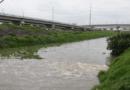 En riesgo zonas aledañas al río Lerma; está en su máxima capacidad