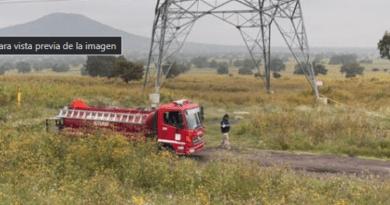 Hallan toma clandestina de gasolina en Acolman; sin detenidos