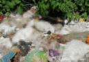 Sin rostro, hallan cuerpo de hombre en basurero de Atlautla; era devorado por la fauna