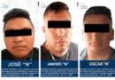 Prisión preventiva a 3 policía por desaparición forzada; la víctima fue hallada sin vida