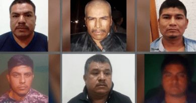 A balazos atacan a 10 y mueren 5 en Donato Guerrera; irán 62 años a prisión