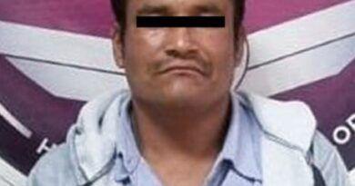 Cae tercer asesino de menor de 10 años en Villa de Allende; lo mataron a golpes