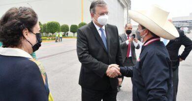 América Latina propondrá a E.E.U.U y Canadá remplazar la OEA