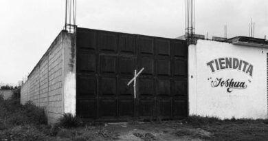 Por fuerte golpiza muere una mujer en Zinacantepec