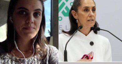Conacyt otorga más de 1 mdp en beca a hija de Claudia Sheinbaum y esto responde