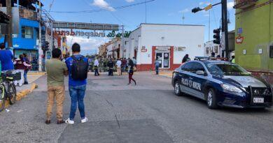 """Abatido en Metepec era el """"Indio""""; presunto relacionado con el caso Ayotzinapa"""