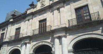 Continúa sin acuerdo Legislatura mexiquense para definir presidencia de comités y comisiones