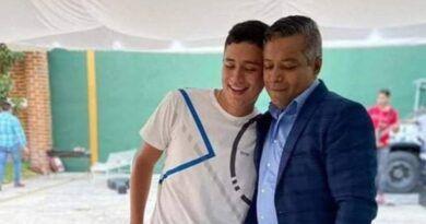 A balazos ultiman a Mario Lemus, hijo del diputado Arturo Lemus; en Jalisco