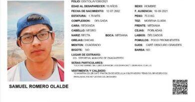 En Guanajuato encuentran sin vida a Samuel Romero; piden justicia