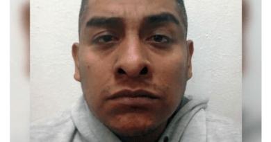 Golpeó a su novia hasta matarla en Neza; irá 35 años a prisión