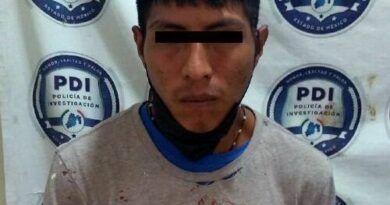 Vinculan a proceso a sujeto por asalto a transporte público en Naucalpan