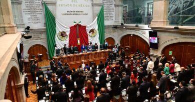 Congreso mantiene receso para construir acuerdos de comisiones