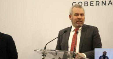 TEPJF validará el 29 de septiembre candidatura a gobernador en Michoacán