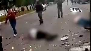 Arrestan a posibles responsables de la explosión de caja de regalo en Salamanca