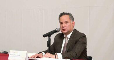 UIF no investigará instituciones académicas o a sus integrantes: Santiago Nieto