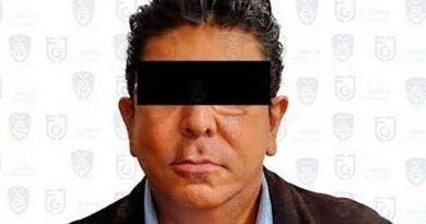 """A proceso Fidel """"N"""", expresidente de los Tiburones de Veracruz"""