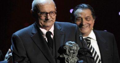 A los 86 años fallece Mario Camus, director de cine español