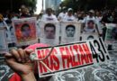 22 de los restos de dos normalistas no estuvieron expuestos al fuego; Omar Gómez
