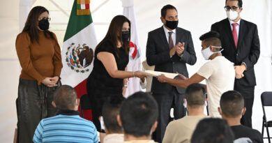 Con amnistía, 134 personas recibieron una segunda oportunidad