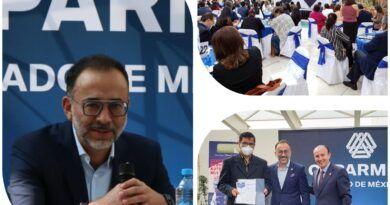 Empresarios de Metepec apadrinarán escuelas municipales junto con Fernando Flores