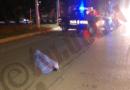 Muere atropellado por automovilista que se dio a la fuga en Tenango del Valle