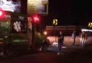 Muere motociclista tras perder el control en Paseo Tollocan