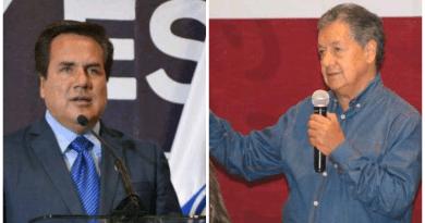 Denuncia PAN al senador Higinio Martínez por propaganda con recursos públicos