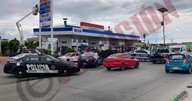Un elemento sin vida tras discusión en San Mateo Atenco; responsable huyó