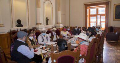 PJEdoMéx promoverá la mediación en pueblos originarios del estado