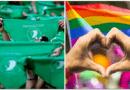 Matrimonio igualitario y aborto en EdoMéx; Morena y PRD presentan iniciativas