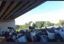 Nueva caravana de migrantes se dirige a la CDMX tras salir de Chiapas