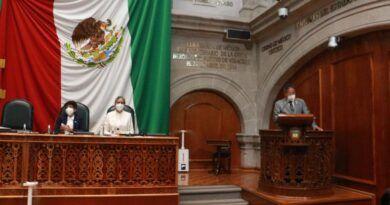 Plantea Morena garantizar traductores a migrantes que transiten por el EdoMéx
