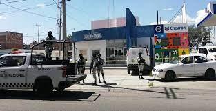 Un policía muerto tras ataque simultáneo a distintas casetas en León