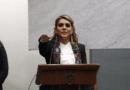 Evelyn Salgado toma protesta en Guerrero; dice acabará con la corrupción