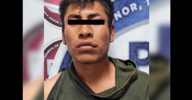 """Tres los detenidos por masacre de policías en Coatepec Harinas tras captura del """"Chamarras"""""""