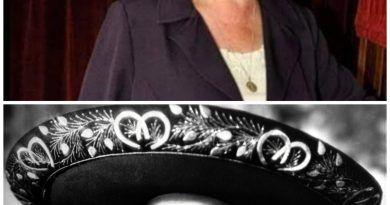 A los 79 años fallece Diana Negrete, única hija de Jorge Negrete
