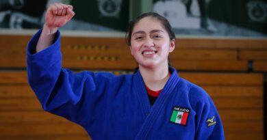 Katia Castillo representará a la UAEMéx en los Juegos Panamericanos Junior