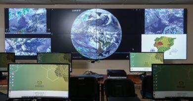 Tecnología espacial, aliada para cumplir con Objetivos de Desarrollo Sostenible en México