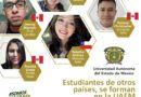Fortalece UAEMéx movilidad internacional en la modalidad virtual