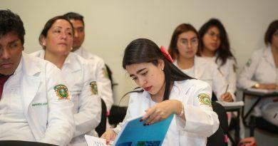 Médicos cirujanos de UAP UAEMéx Chimalhuacán atenderá necesidades en la zona oriente del EdoMéx