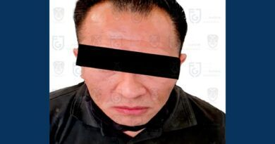 Obligaba a su víctima a prostituirse en CDMX; está detenido