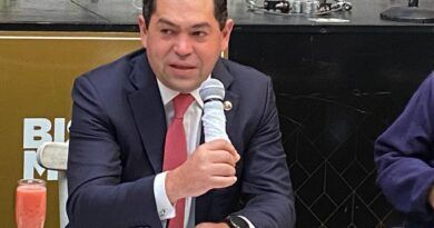 Pide Guillermo Zamacona imparcialidad de Comunicación en el Congreso