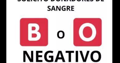 |Ayuda| Solicitan donadores de sangre para Larissa Bastida; en Toluca